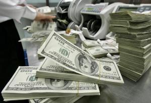 доллары 2
