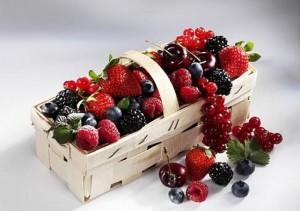ягоды 22