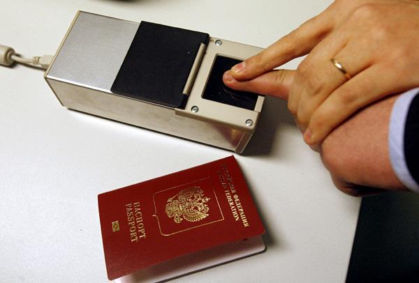 Получить загранпаспорт ребенка
