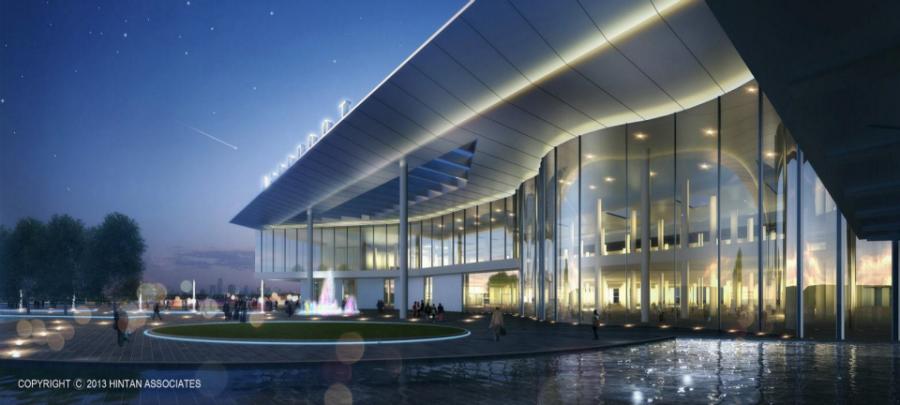 аэропорт в Нижнем Новгороде
