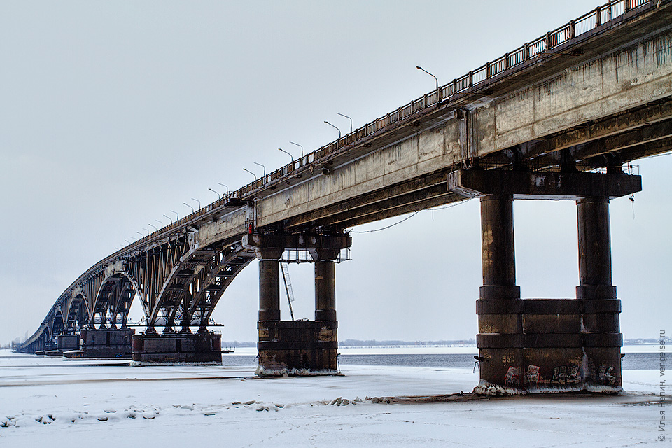 мост 3