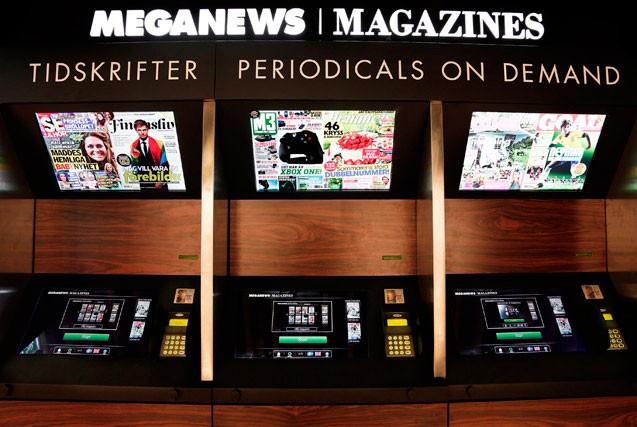 meganews-magazines