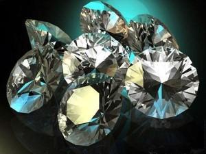 алмазы 2