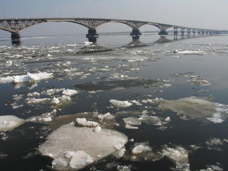 мост 34