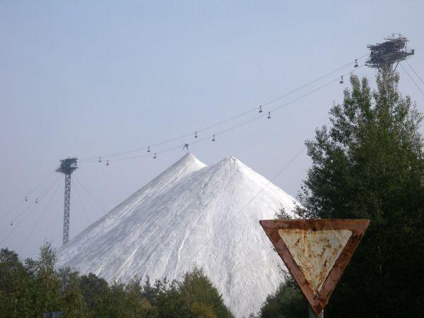 Отходами балаковского «Апатита» заинтересовались производители цемента