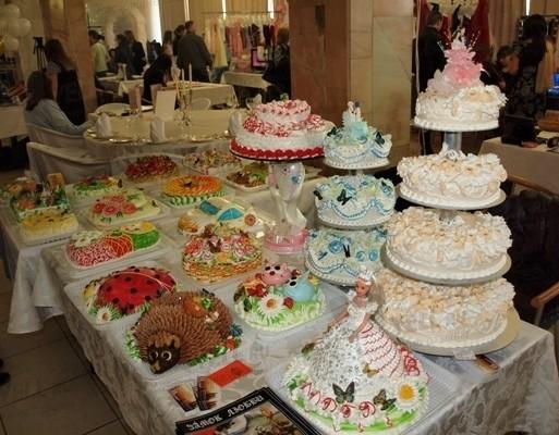Магазин тортов карамелька в кировограде фото тортов