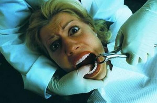 Стоматология Все про зубы: Как побороть страх