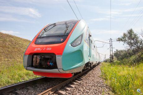 укрпоезд