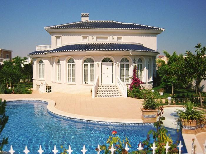 Депутатам запретят иметь за рубежом недвижимость снять жилье в испании на месяц