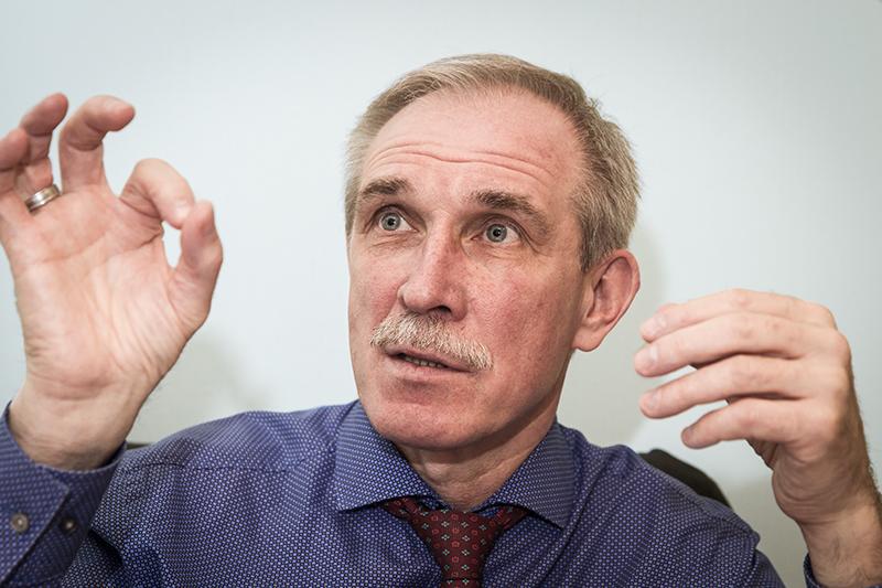 Сергей Морозов губернатор Ульяновской области