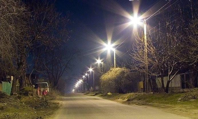 Прожектор светодиодный 30 вт уличный характеристики