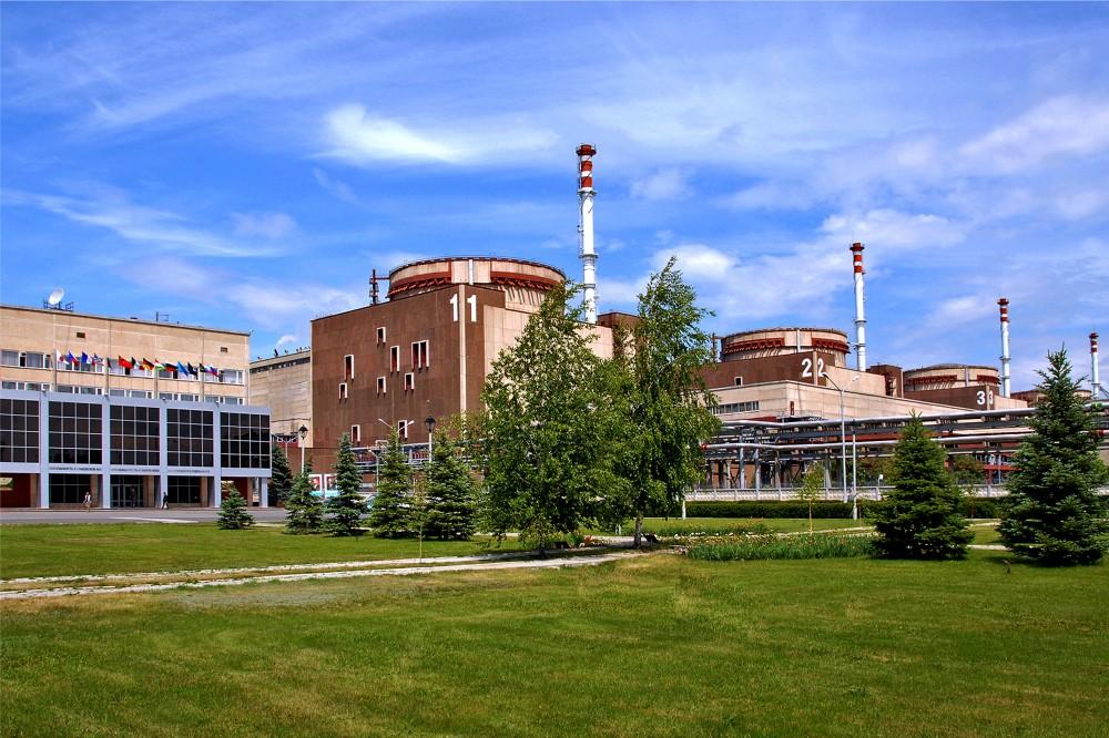 Балаковская АЭС заплатит 29 млн рублей пиарщикам, чтобы поддержать имидж мирного атома