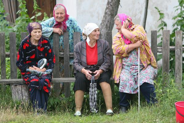 Зампред Центробанка рассказал саратовским журналистам о безболезненности пенсионной реформы