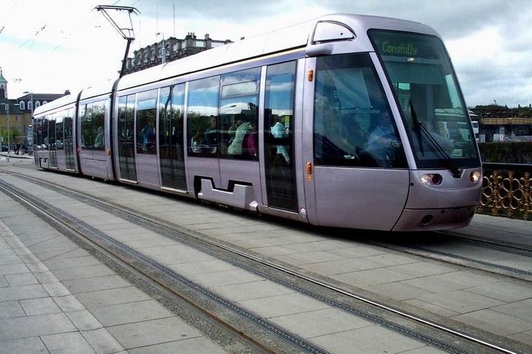 Скоростной трамвай в Саратове: к финансированию проекта Феликса Винокура подключат ВЭБ и Фонд национального благосостояния