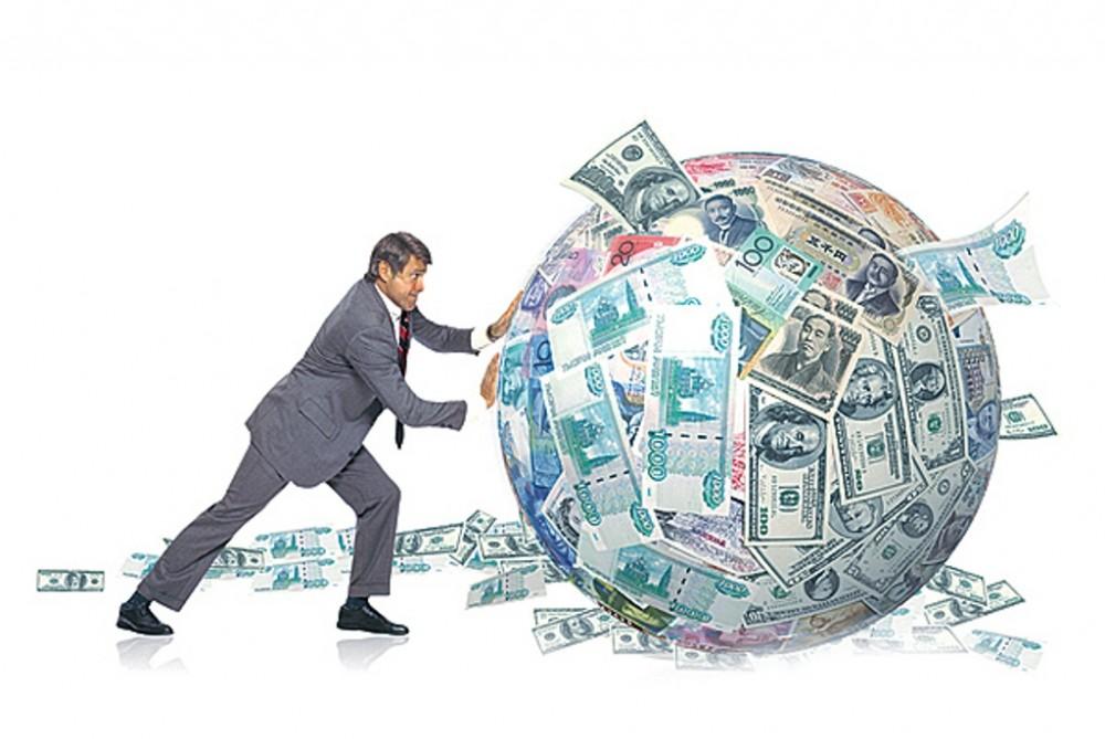 Саратовской области требуется 12,2 млрд рублей новых кредитов для возвращения старых