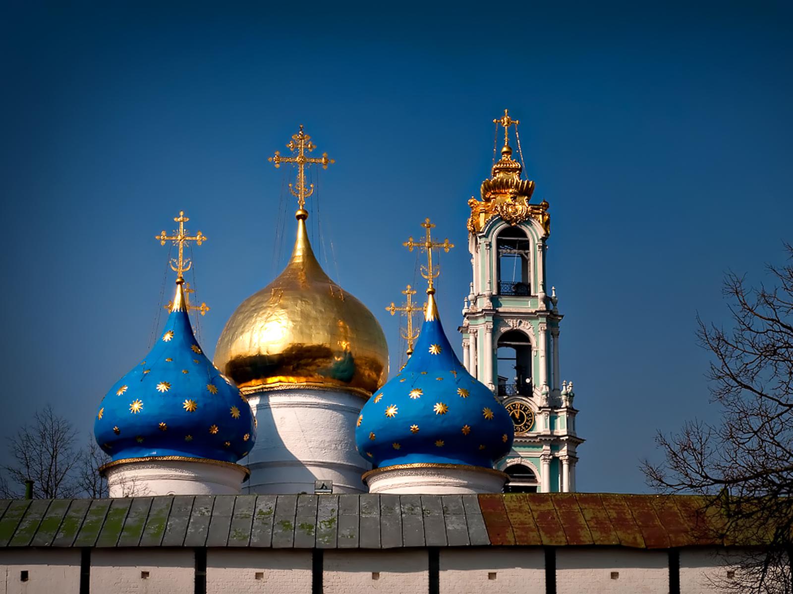 Ульяновск вошел в 10-ку  самых православных городов
