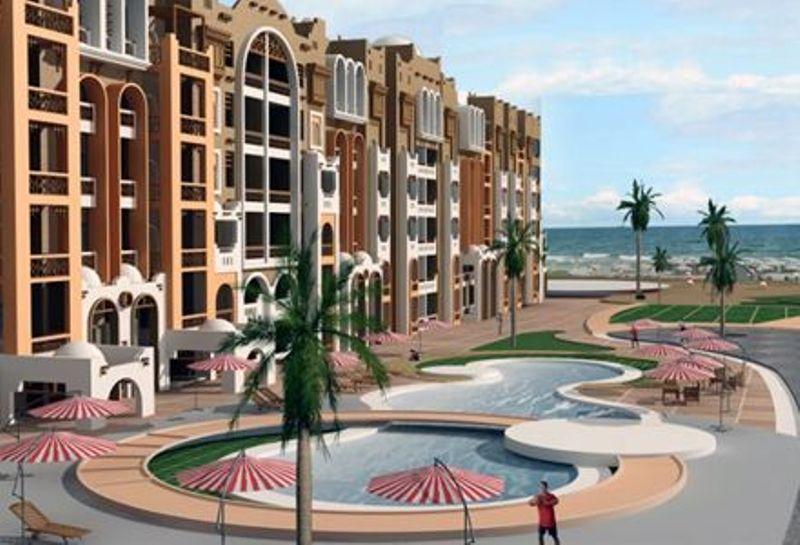 Самая дешевая недвижимость за границей у моря
