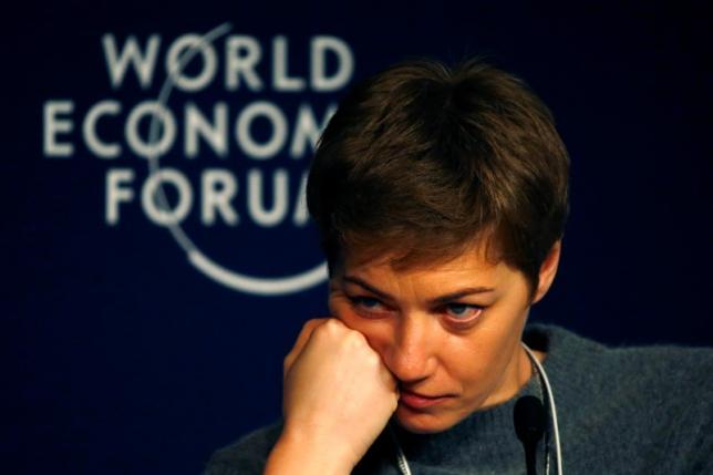 Ранний отпуск шеф-редактора РБК связан сдавлением Кремля