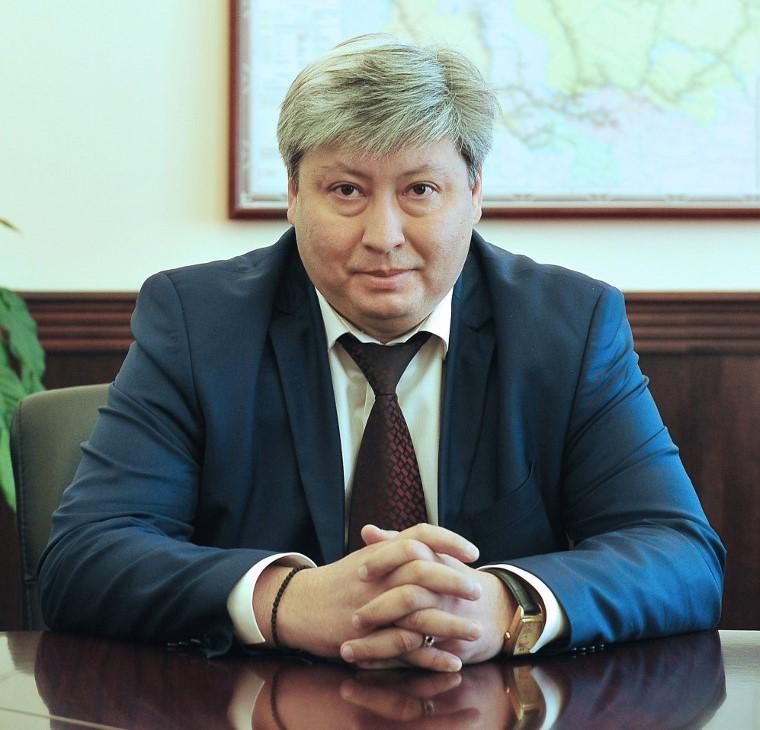 Руководитель РЖД сократил начальника Приволжской железной дороги иназначил нового