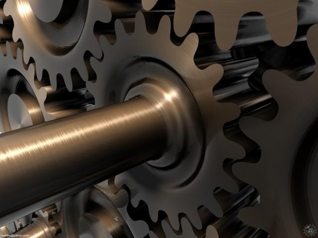 Индекс индустриального производства за8 месяцев 2015-го составил около 98,1%