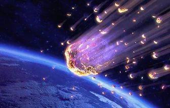 Участникам конференции по радиоэлектронике показали саратовские серьги и запонки с метеоритами