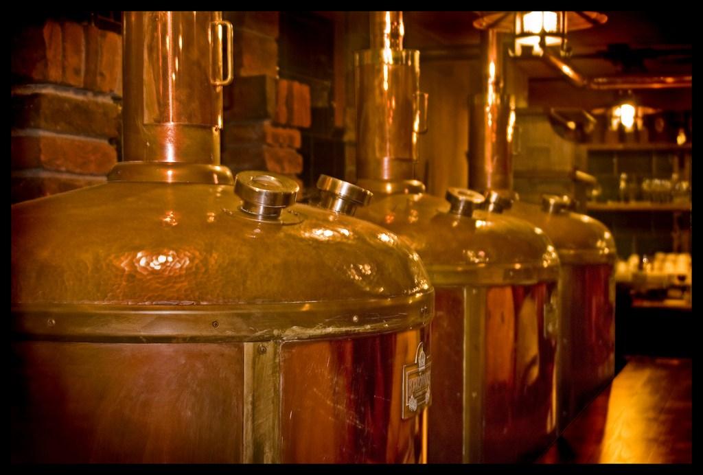 Владелец Балаковского пивкомбината: из-за запрета на разливное пиво бюджет не досчитается акцизов, а бизнес уйдет из региона