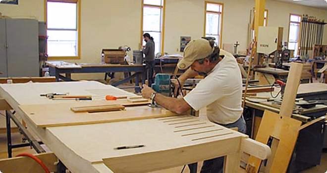 Мебельная фабрика «Шатура» в Балаково подешевела в 3 раза, но по-прежнему никому не нужна