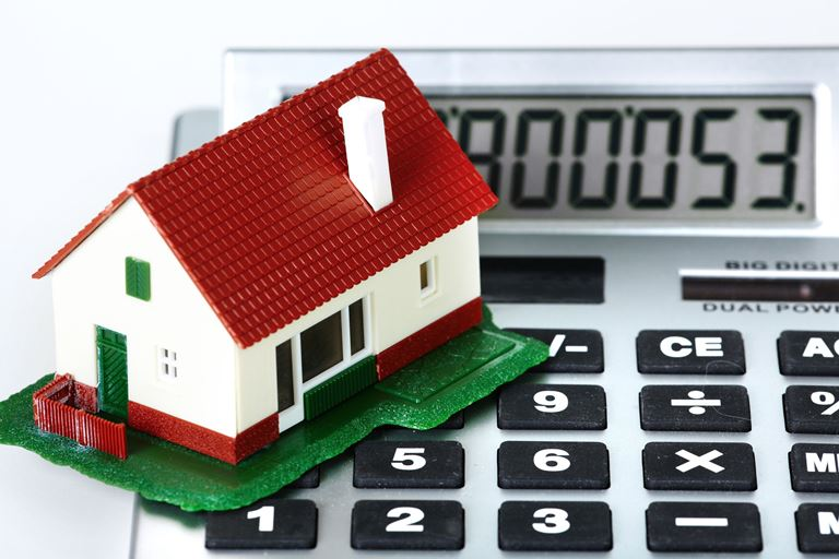 Имущественные вычеты при продаже нескольких обьектов недвижимости колебался