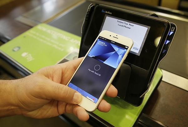 Apple Pay иVisa подружатся в РФ вначале зимы