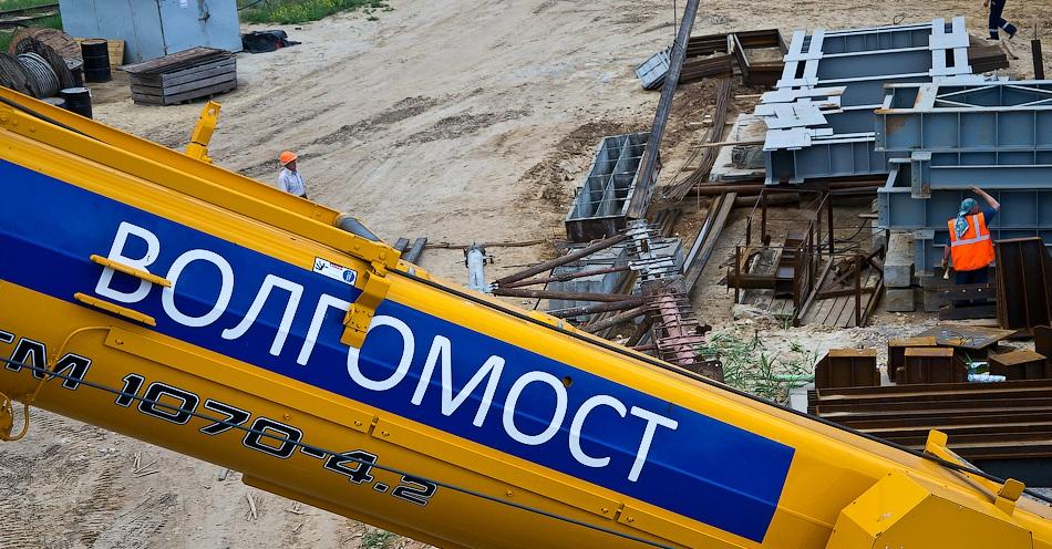 Банкрот к банкроту: директор саратовского «Волгомоста» стал президентом АО «Сибмост»