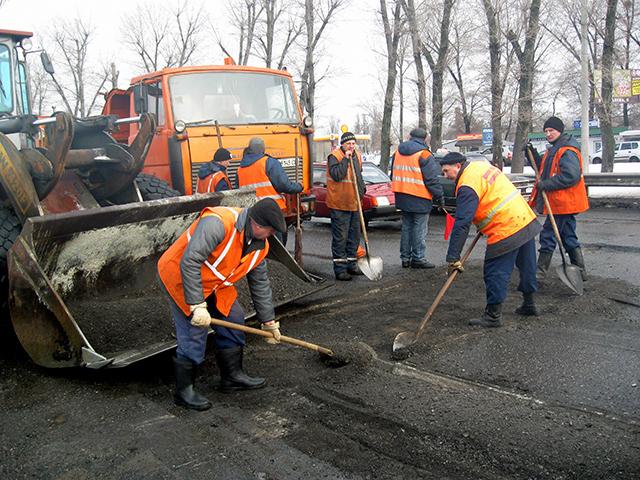 Дороги насредства «Платона» отремонтировали 37 городов ирегионовРФ