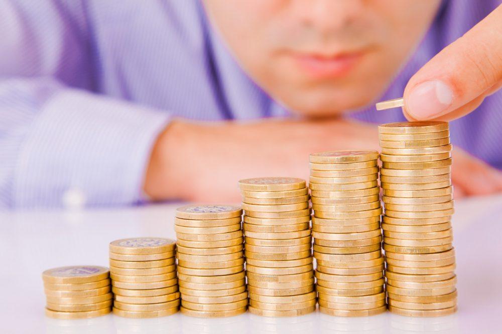 Уровень инфляции в Саратовской области приближается к заданным Центробанком 4%