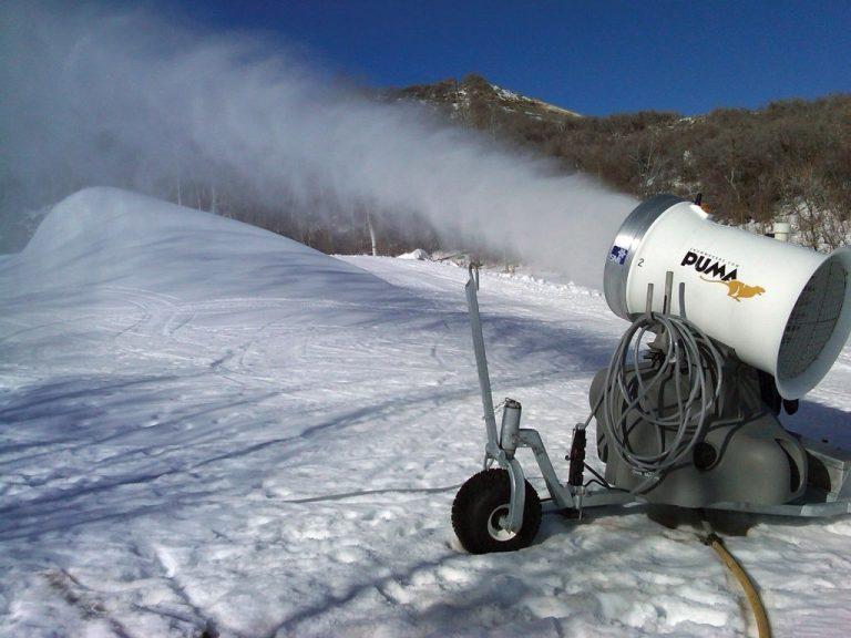 Новый владелец горнолыжной базы в Вольске прикупит снежные пушки для конкуренции с Хвалынском
