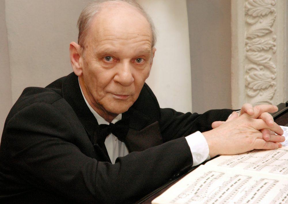 В Саратовской консерватории пройдет серия концертов памяти Анатолия Каца