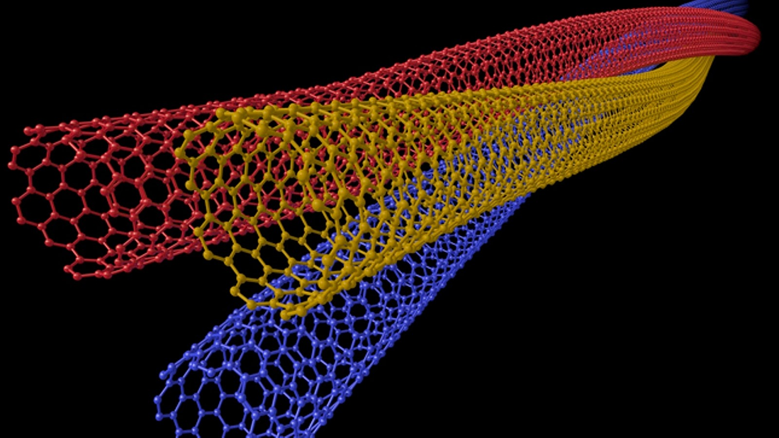 carbon nanotube Carbon nanotubes (cnts) are an allotrope of carbon they take the form of cylindrical carbon molecules and have novel properties that make them potentially useful in a wide variety of applications in nanotechnology, electronics, optics and other fields of materials science.