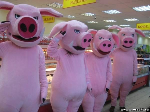 Долги крупнейшего свинокомплекса Саратовской области могут вырасти еще на 339 миллионов рублей