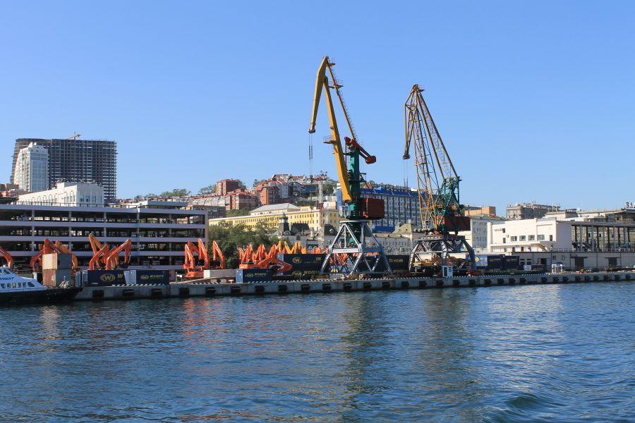 Саратовский судовладелец получил право на 7,6 га земли в грузовом порту Юриш