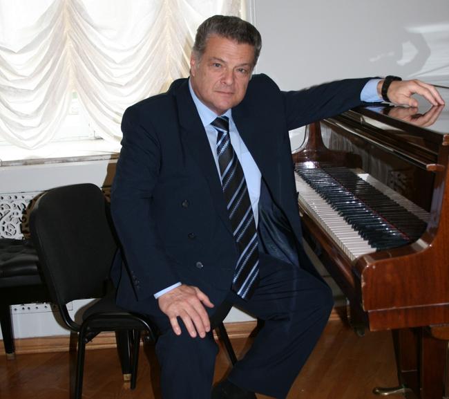 ВСаратове ушёл изжизни Лев Шугом