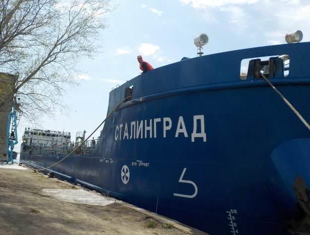 сопро танкер