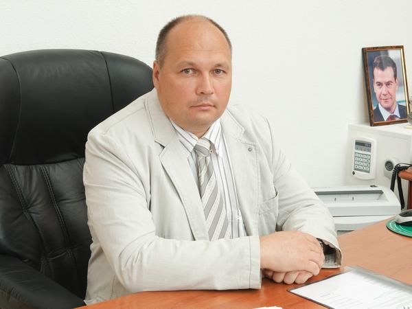 Андрей Куликов назначен министром индустрии области