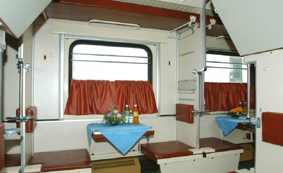 Пензенцы 4 дня будут покупать билеты напоезда сдополнительной скидкой