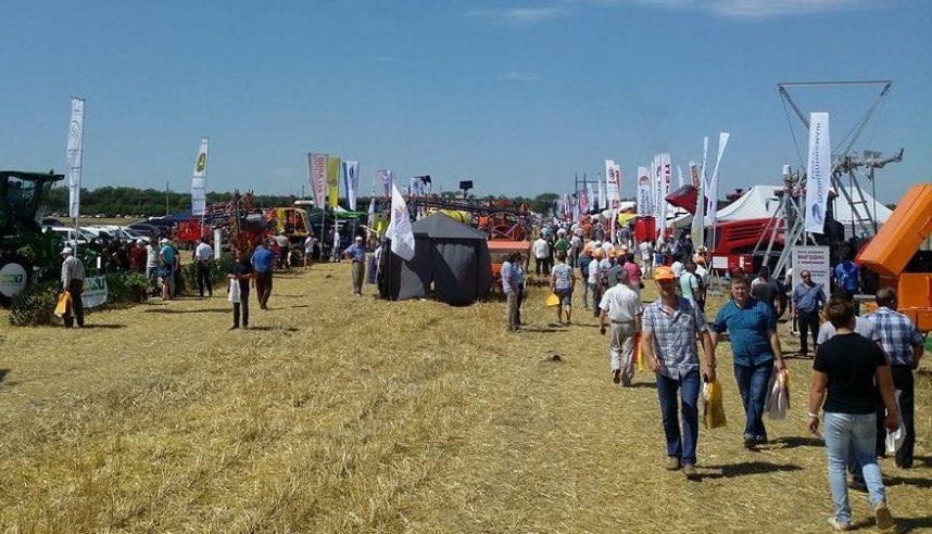 Нашим аграриям нужна широкая и неменее адресная поддержка— Валерий Радаев