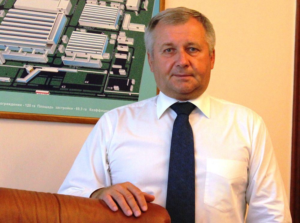 Новый директор «Балаковорезинотехники» будет развивать сотрудничество с крупнейшими автоконцернами