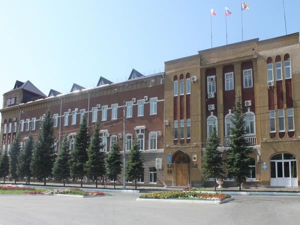 Новый состав Энгельсской администрации ищет 300-миллионный кредит