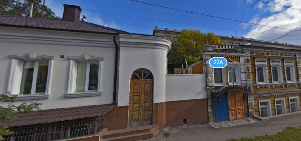 pervomajsk