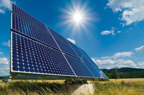 С помощью гетеротехнологий: актив Вексельберга взялся за четвертую солнечную электростанцию в Саратовской области
