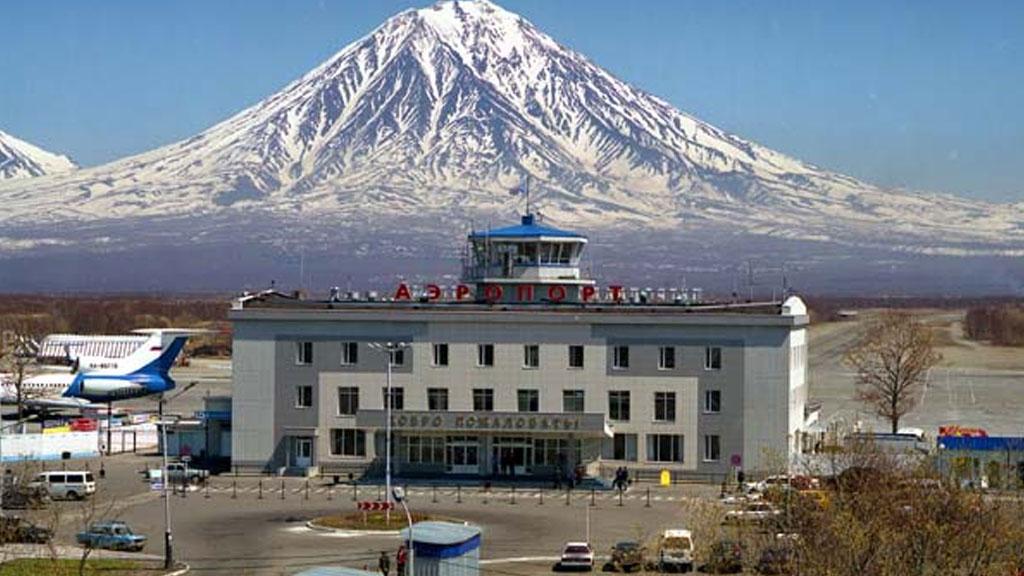 Соглашение остроительстве терминала аэропорта Елизово подпишут наВЭФ