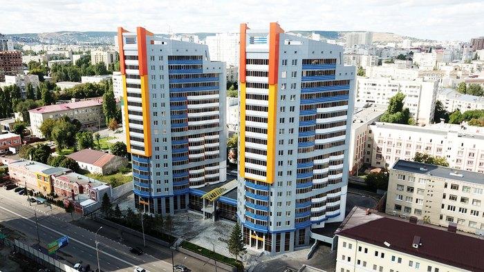 ВСаратовеУК при ремонте домов украла неменее 50 млн руб. — Генеральная прокуратура