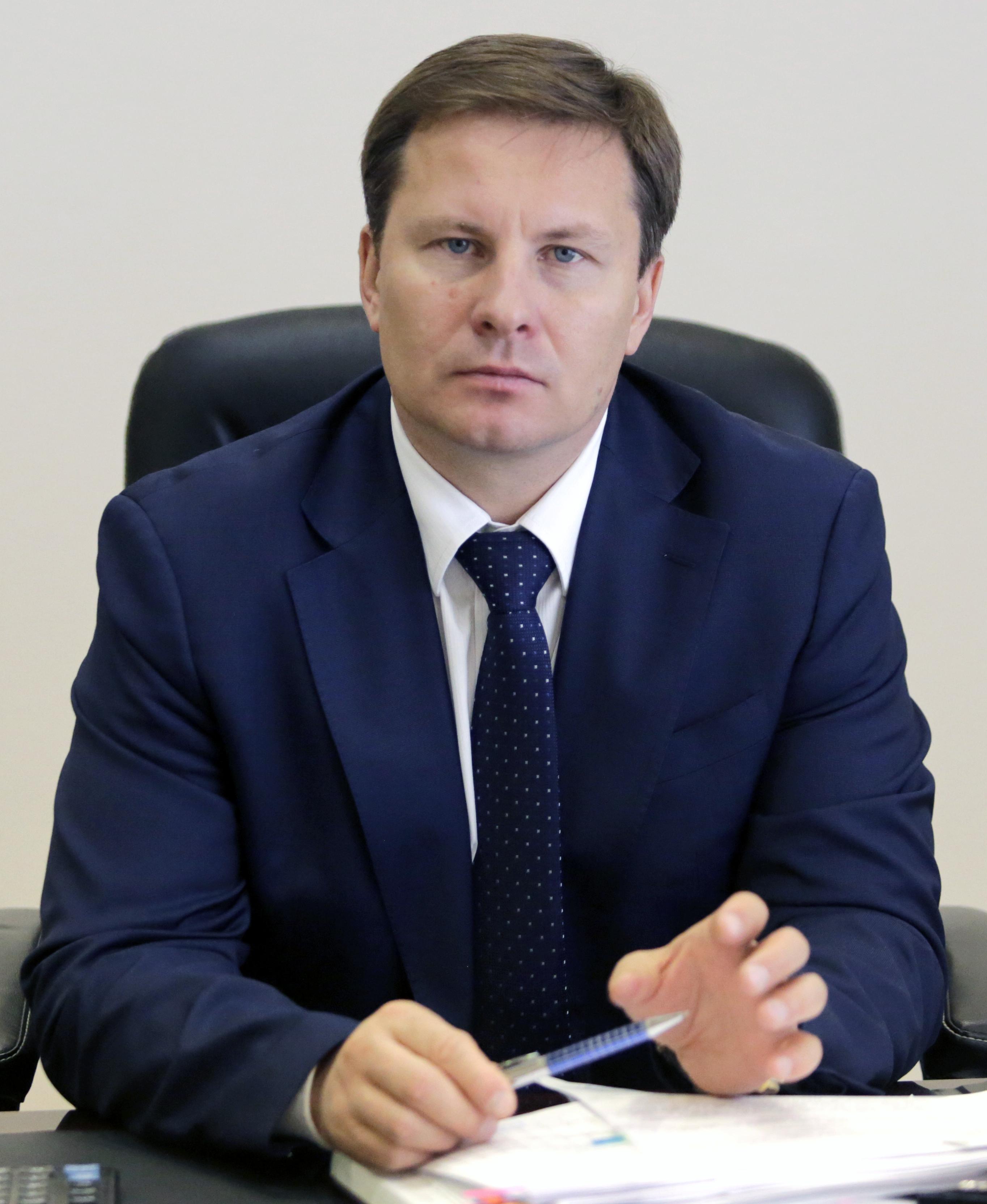 Вадим Ойкин стал первым зампредом облправительства