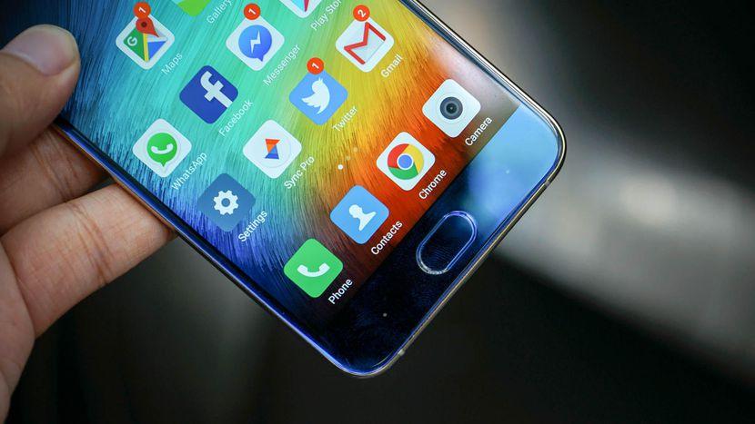 Xiaomi Redmi Note 5 живые изображения ихарактеристики